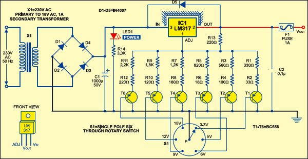 Efy circuits ~ Engineering project topics